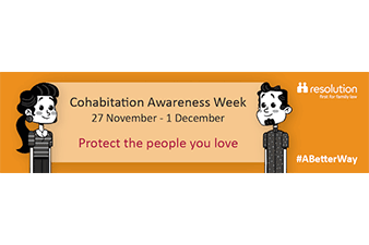 Cohabitation Awareness Week