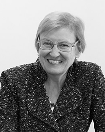 Gillian West